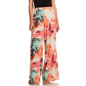 [ALICE + OLIVIA] Abstract Super Flare Leg Pants 4